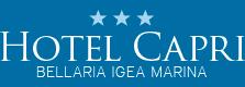 Hotel Capri *** - Igea Marina (RN)